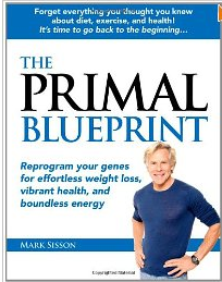 An alternative way of eating for health the primal blueprint this is my full interview with mark sisson health and fitness expert and author of the newly updated book the primal blueprint malvernweather Choice Image