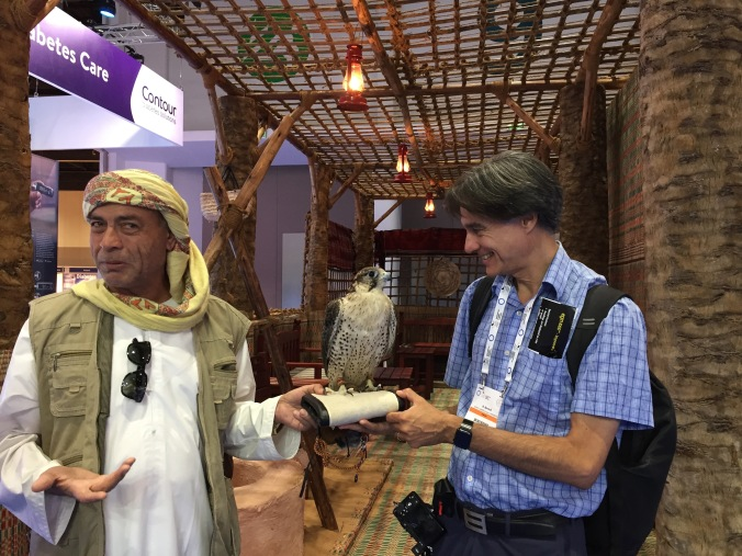 Bou with falcon.jpg
